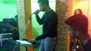 Aaj keno Mon Udashi hoye by Mahfuz Ahmed