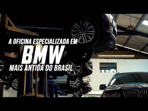 A oficina especializada em BMW mais antiga do Brasil - Webmotors