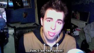 Sex With Your Chick - Hyperaptive Random Bars (Rubicon Flow) UK Underground Rap