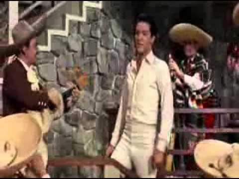 Elvis Presley - Guadalajara