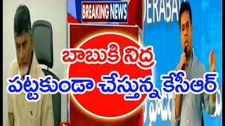 Definitely Jagan Will Win In Andhra | TRS Working President KTR