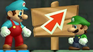 New Super Mario Bros. Wii - 2 Player Co-Op - #14