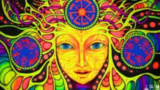 Psyforia - live Dj Anya (Psy Trance)