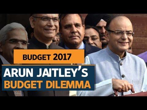 Budget 2017 | Arun Jaitley's budget dilemma