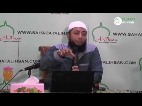 Sirah Nabawiyah: Perang Hunain (Ust. Khalid Basalamah)