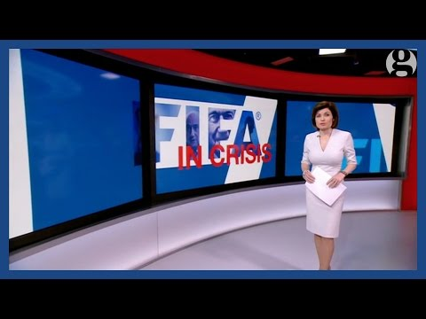 Sepp Blatter, Ed Miliband and Johnny Depp's dogs | Cassetteboy Remix the News