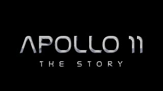 Apollo 11 The Story Official Trailer #1 (2016)