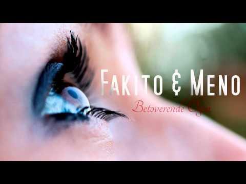 Fakito & Meno - Betoverende Ogen (Audio)