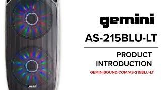 MDJ-500   Gemini Sound
