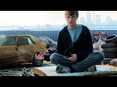 Chronicle Movie Review: Beyond The Trailer