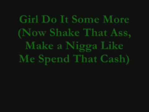 Hypnotized - Plies ft Akon Lyrics