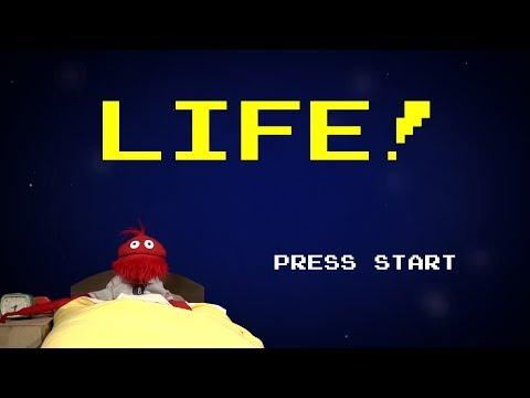 Life Would Be Terrible If It Were A Video Game
