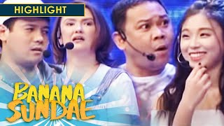 Banana Sundae: Yosi Jokes