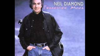 Watch Neil Diamond Win The World video