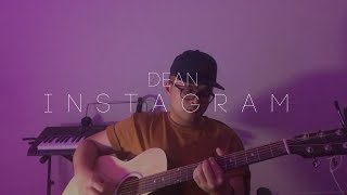 Download Lagu DEAN - instagram (English Cover by Po) Gratis STAFABAND