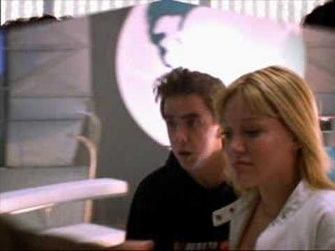 Hilary Duff Dating Frankie Muniz