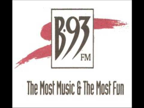 Rodney Lay, Jr. a/k/a Shade Stevens - B93FM (KBTS -Austin, TX)
