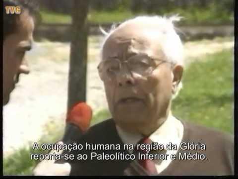 1� Presidente da Freguesia de Gl�ria do Ribatejo