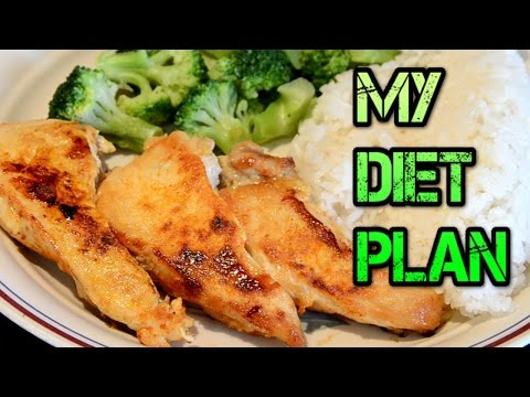 My Diet Plan, How to Lose Weight Fast and Diet Tips
