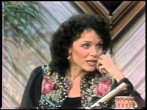 Valerie Harper on going through a good divorce, 1978: CBC Archives