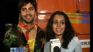 Harshad on TEB finalists Video by Nach Baliye 4 Official Website MySpace Video