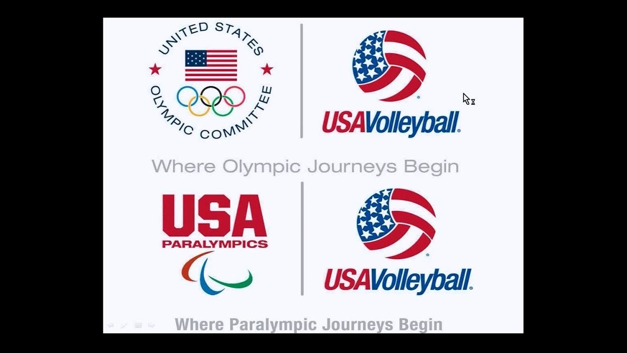 YMCA USA Volleyball Youth Programming