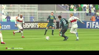 Fabian Johnson 90