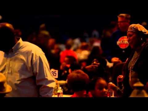 Detroit Pistons | TG 360: Giving Back