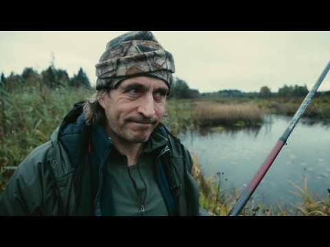 это не диалоги о рыбалке на ютубе