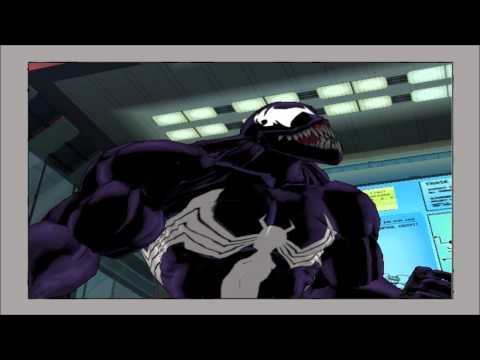 let´s play ultimate spiderman teil 13 german HD venom vs carnage
