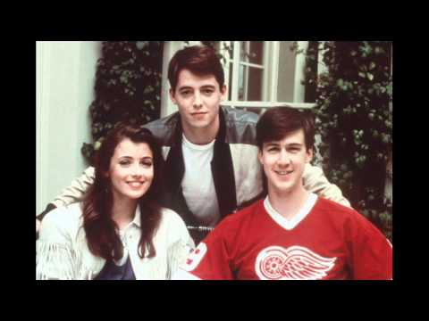 Ferris Bueller's Day Off Soundtrack - Cameron's Decision