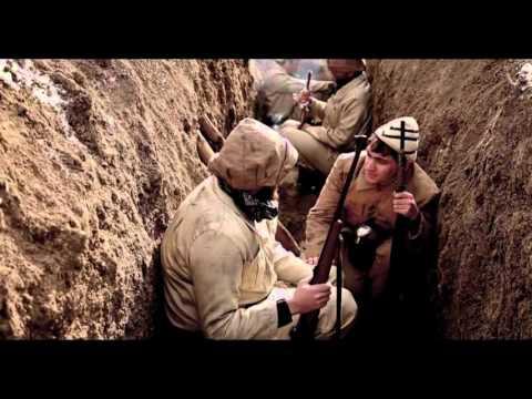 Çanakkale Savaşı Kısa Film