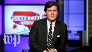 Tucker Carlson blasts Trump's 'negotiation skills' on immigration