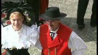 Download Lagu POLKA ALSACIENNE présentée par Holatrio Hop'sasa, le groupe folklorique Alsacien Gratis STAFABAND