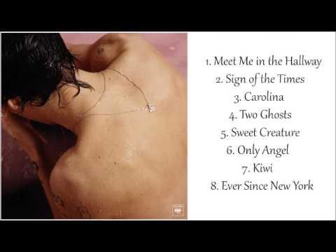 Harry Styles - Harry Styles FULL ALBUM