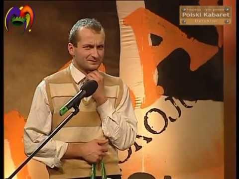 Kabaret Moralnego Niepokoju - Alibi