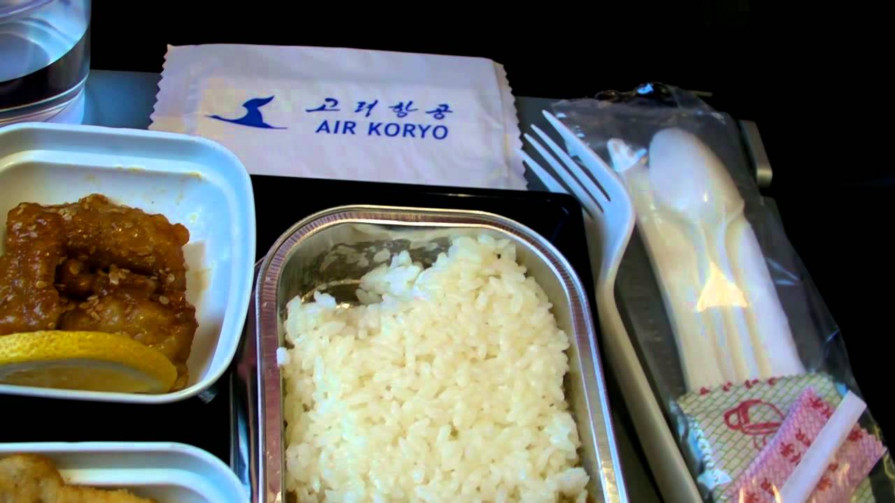 Air Koryo - Official Site