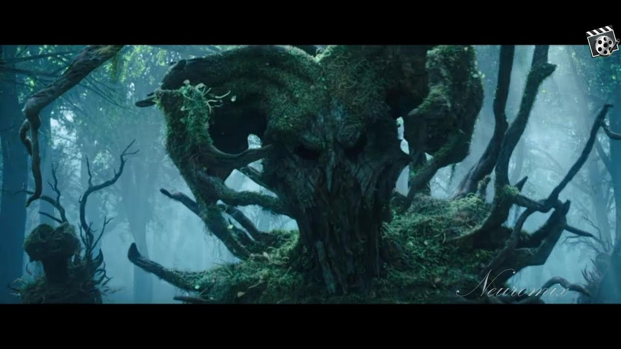 Creature 3d official trailer 2014 maleficent remix for Createur 3d
