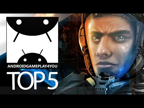 Top 5 Best Android Games Of The Week!