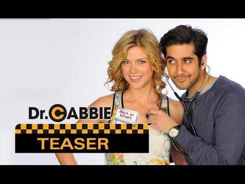 Dr.Cabbie (Official Teaser) | Vinay Virmani & Kunal Nayyar
