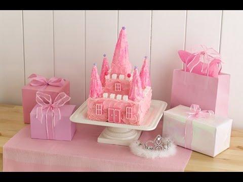 Como fazer um bolo-castelo