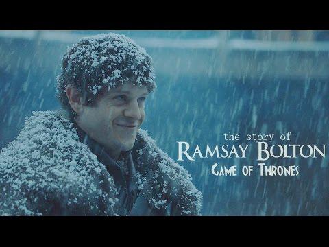 Game of Thrones | Ramsay Bolton | GOT