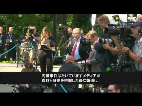 今年初めの3カ月間に処分された汚職役人8万5千人【禁聞】