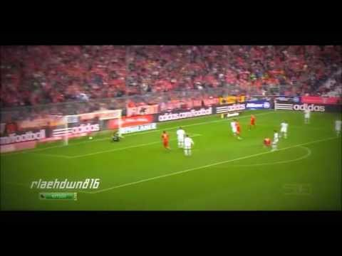 [ Toni Kroos :: The Sniper :: 12-13 HD ]