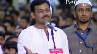 An atheist brother wants proof of hell and heaven  Zakir Naik Speech