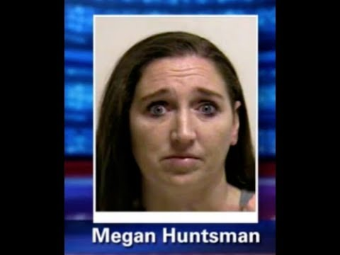 UT~Trailer Trash mom kills 7 babies then stores them in the garage for 10yrs