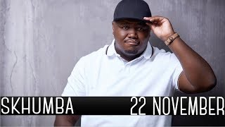 Skhumba Doesn't Like Visitors At His House