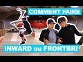 COMMENT FAIRE FRONT BRIFLIP  INWARD EN TROTTINETTE FREESTYLE