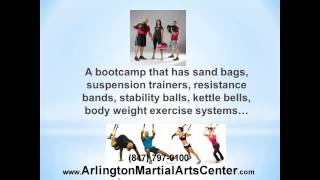 Bootcamp Classes Arlington Heights IL Call 847-797-0100