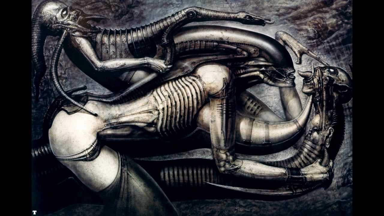 Horney warrior fucked by alien xxx photos